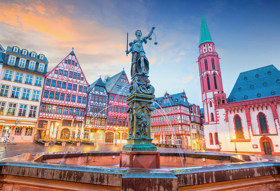 Frankfurt © f11photo - stock.adobe.com